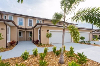 844 Date Palm Lane S, St Petersburg, FL 33707 - #: U7851003