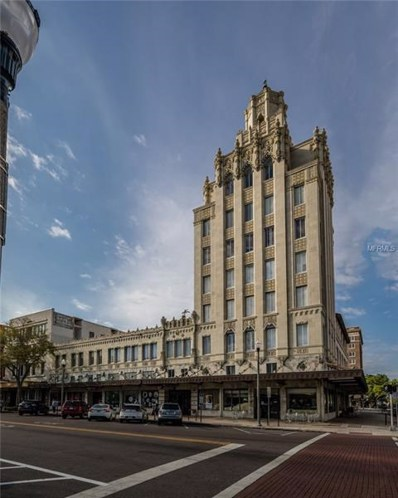 405 Central Avenue UNIT 210, St Petersburg, FL 33701 - #: U7851268