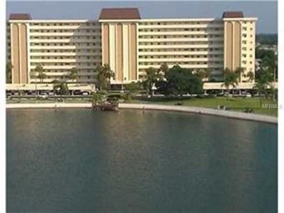 4725 Cove Circle UNIT 1008, St Petersburg, FL 33708 - #: U7853818