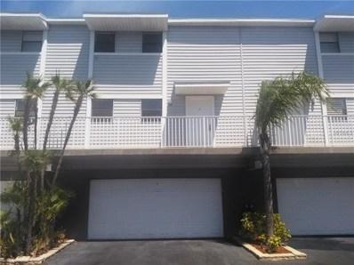 19823 Gulf Boulevard UNIT 39, Indian Shores, FL 33785 - #: U7853990