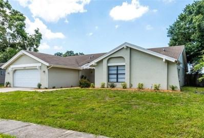 2844 Longleaf Lane, Palm Harbor, FL 34684 - #: U7854226