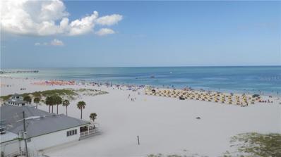 15 Avalon Street UNIT 6G\/604, Clearwater Beach, FL 33767 - #: U7854656