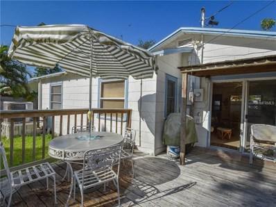 54 80TH Terrace, Treasure Island, FL 33706 - #: U8000342