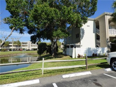 940 Virginia Street UNIT 205, Dunedin, FL 34698 - #: U8000789