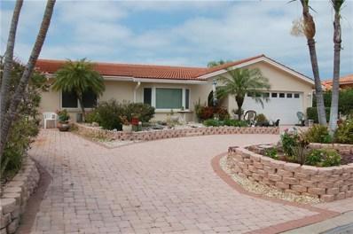 6412 1ST Palm Point, St Pete Beach, FL 33706 - #: U8001159