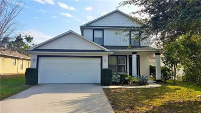 616 Sandy Hills Avenue, Tarpon Springs, FL 34689 - #: U8001878