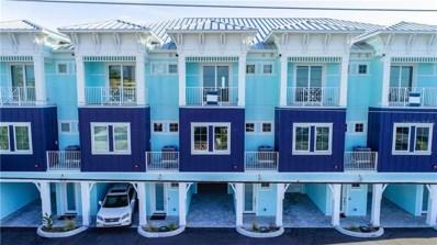 11721 1ST Street E, Treasure Island, FL 33706 - #: U8002050