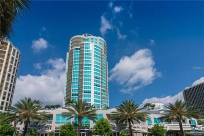 180 Beach Drive NE UNIT 502, St Petersburg, FL 33701 - #: U8002792