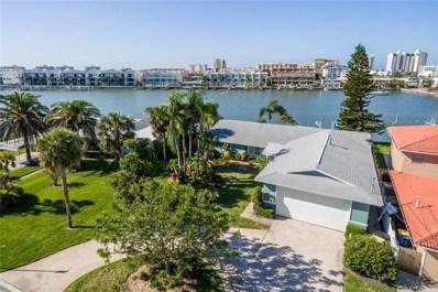 125 Devon Drive, Clearwater Beach, FL 33767 - #: U8003386