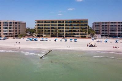 14710 Gulf Boulevard UNIT 206, Madeira Beach, FL 33708 - #: U8003707