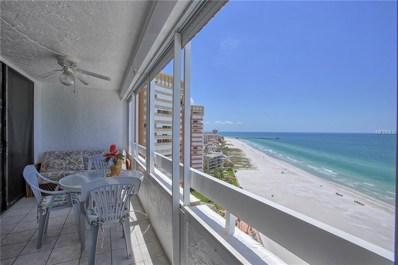 17940 Gulf Boulevard UNIT 13E, Redington Shores, FL 33708 - #: U8003884