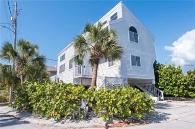 200 85TH Avenue, Treasure Island, FL 33706 - #: U8005467