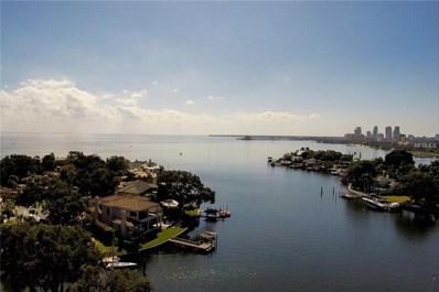 1365 Brightwaters Boulevard NE, St Petersburg, FL 33704 - #: U8005511
