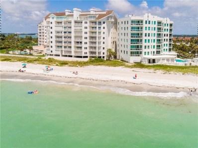 1582 Gulf Boulevard UNIT 1705, Clearwater Beach, FL 33767 - #: U8006065
