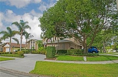 2360 Hidden Lake Drive, Palm Harbor, FL 34683 - #: U8006442
