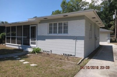 2941 Dr Martin Luther King Jr Street S, St Petersburg, FL 33705 - #: U8006470