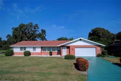 10122 109TH Street, Seminole, FL 33772 - #: U8006774