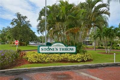 6939 Stonesthrow Circle N UNIT 6202, St Petersburg, FL 33710 - #: U8007225
