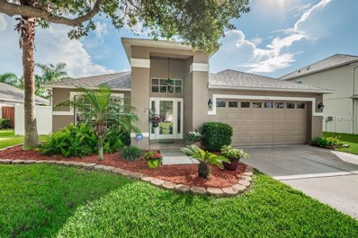 1736 Sweetspire Drive, Trinity, FL 34655 - #: U8007285