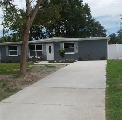 8142 Rose Terrace, Seminole, FL 33777 - #: U8007307