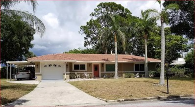 4722 Remington Drive, Sarasota, FL 34234 - #: U8007494