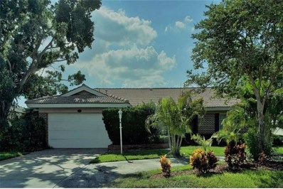 1995 Iowa Avenue NE, St Petersburg, FL 33703 - #: U8007782