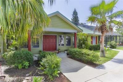 18914 Geraci Road, Lutz, FL 33548 - #: U8007909
