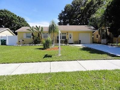 8454 91ST Terrace, Seminole, FL 33777 - #: U8007927