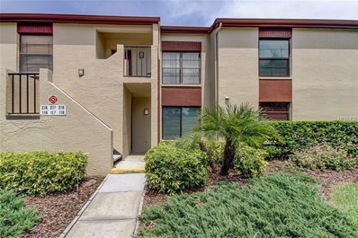 2599 Countryside Boulevard UNIT 117, Clearwater, FL 33761 - #: U8008047