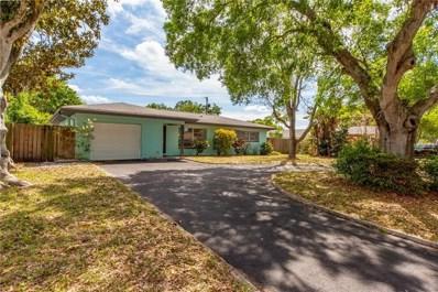 1721 Hampton Lane, Clearwater, FL 33756 - #: U8008649