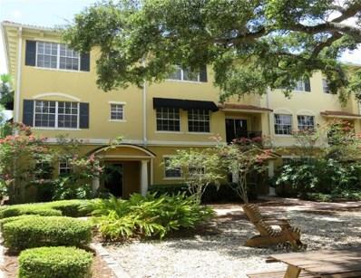 525 Jasmine Way, Clearwater, FL 33756 - #: U8008670