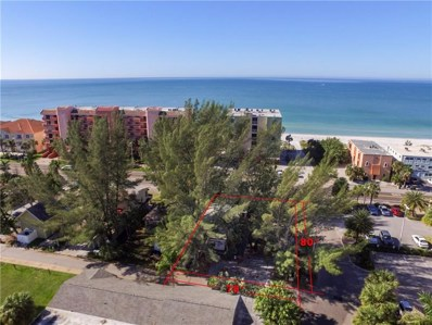 19239 Gulf Boulevard, Indian Shores, FL 33785 - #: U8008750