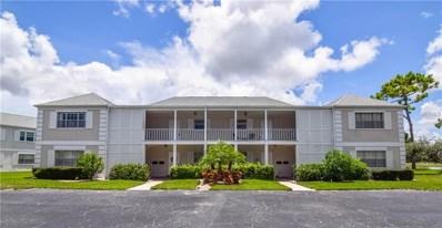 8324 Bardmoor Boulevard UNIT D, Seminole, FL 33777 - #: U8009407