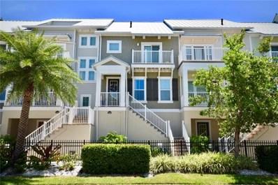 19915 Gulf Boulevard UNIT 104, Indian Shores, FL 33785 - #: U8009488