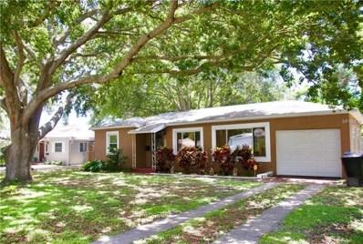 1635 Canterbury Road N, St Petersburg, FL 33710 - #: U8009885