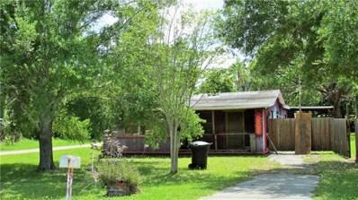 10400 Snug Harbor Road NE, St Petersburg, FL 33702 - #: U8010168