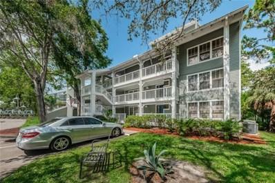 2577 Dolly Bay Drive UNIT 302, Palm Harbor, FL 34684 - #: U8010640