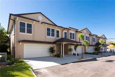 6606 Date Palm Avenue S, St Petersburg, FL 33707 - #: U8010721