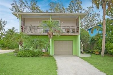 2919 Avenue C, Holmes Beach, FL 34217 - #: U8010788