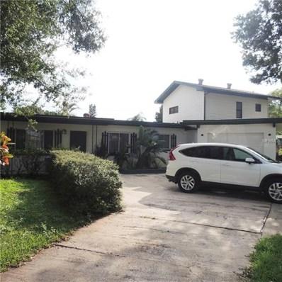 8448 Jacaranda Avenue, Seminole, FL 33777 - #: U8011083