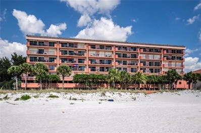 19222 Gulf Boulevard UNIT 602, Indian Shores, FL 33785 - #: U8011096