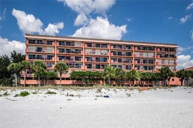 19222 Gulf Boulevard UNIT 602, Indian Shores, FL 33785 - #: U8011096