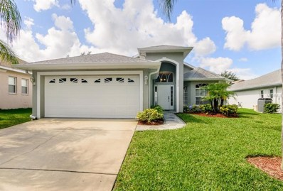 1256 Jasmine Lake Drive, Tarpon Springs, FL 34689 - #: U8011286
