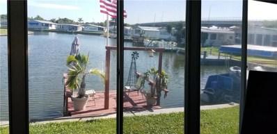 10289 Magnolia Lane UNIT 177, Largo, FL 33773 - #: U8011301