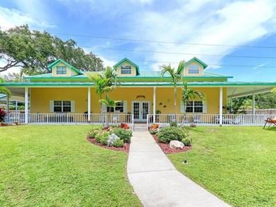 5810 Seminole Trail, St Petersburg, FL 33708 - #: U8011363