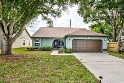 3689 Chatham Drive, Palm Harbor, FL 34684 - #: U8011448