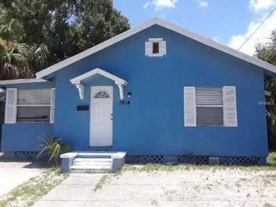 1914 31ST Street S, St Petersburg, FL 33712 - #: U8011621