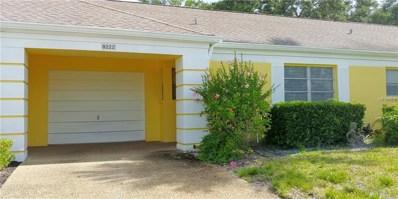 8222 Annwood Road UNIT 8222, Seminole, FL 33777 - #: U8011687