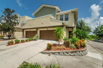 129 Athenian Way, Tarpon Springs, FL 34689 - #: U8012180