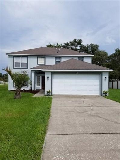 2562 Ambassador Avenue, Spring Hill, FL 34609 - #: U8012390